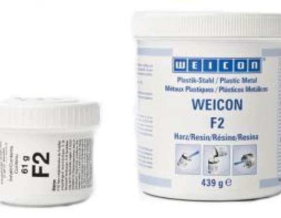 Металлополимер WEICON F2 wcn10200005-34