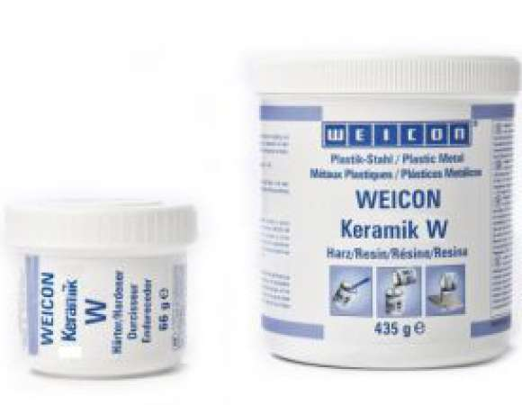 Металлополимер WEICON Ceramic W wcn10460005-34